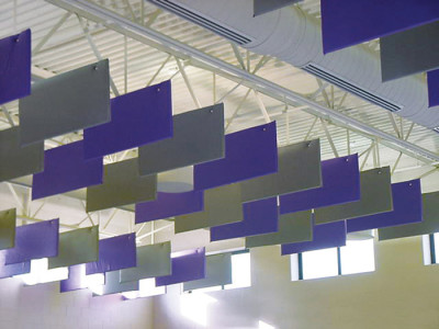 Auralex Showcases Acoustical Treatment Products for Commercial Installation