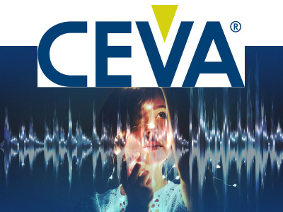 iFlyTek On-Device Speech Recognition Software Now Available For CEVA's Ultra-Low Power Audio/Voice DSPs