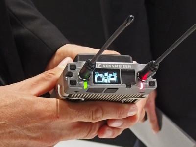 Sennheiser Applauds FCC Ruling on Use of Frequency Spectrum
