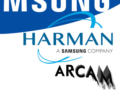 Samsung-Owned Harman International Industries Acquires Arcam