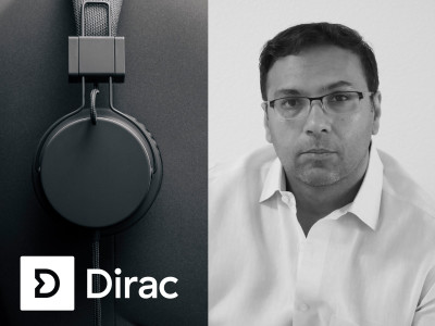 Dirac Research Appoints Nadeem Firasta as Vice President of Product Strategy & Business Development, North America