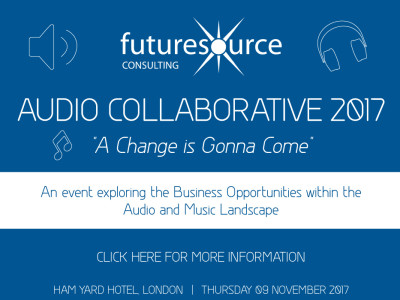 """Audio Collaborative 2017 - """"A Change is Gonna Come"""""""