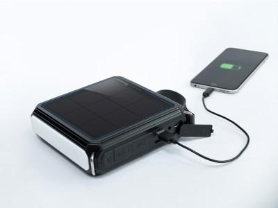 Renogy Unveils E.Tunes Splash Proof Portable Bluetooth Speaker with Integrated Solar Panel