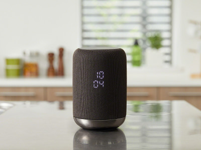 Sony Electronics Introduces LF-S50G Wireless Speaker with Google Assistant