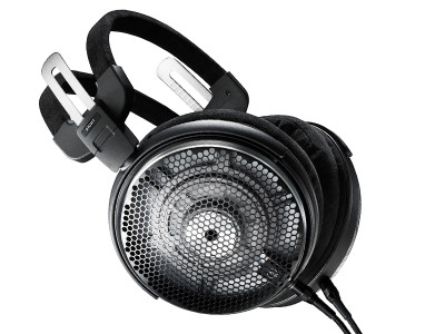 Audio-Technica Unveils ATH-ADX5000 Open-Back Reference Headphones at IFA 2017
