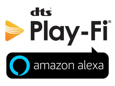 DTS Play-Fi Speakers with Amazon Alexa Voice Service and Alexa Connected Speaker APIs Support Unveiled at IFA 2017