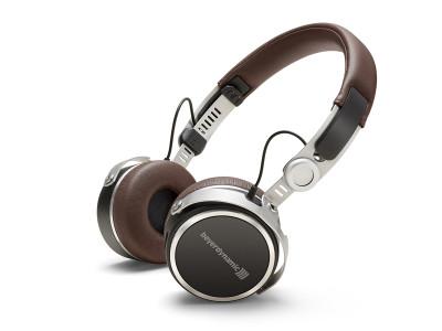 beyerdynamic Makes Sound Personal with new Aventho Wireless Headphones