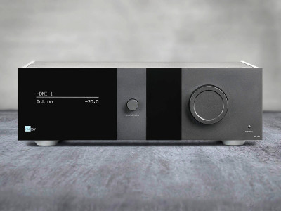 Steinway Lyngdorf and Lyngdorf Audio Reflect Excitement Around New MP-50 Surround Sound Processor at CEDIA 2017