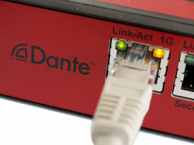 RTW and Nixer Pro Audio Partner on Handheld Dante Network Monitoring and Diagnostic Device