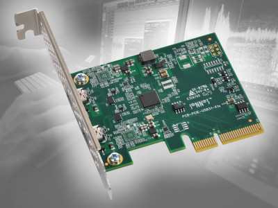 Sonnet Technologies Introduces Allegro USB-C PCIe Card to Support Data Transfers Up to 960 MB/s