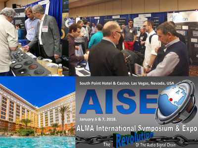 Engage and Prosper at ALMA's International Symposium & Expo 2018