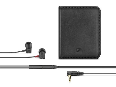Sennheiser Updates In-Ear Range with New IE 800 S