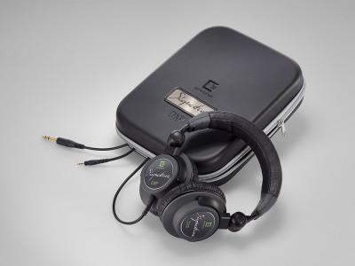 Ultrasone Introduces Signature DXP Closed-back Headphones