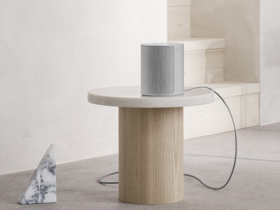 B&O PLAY Announces Beoplay M3, the Most Compact Member of its Wireless Home Speaker Family