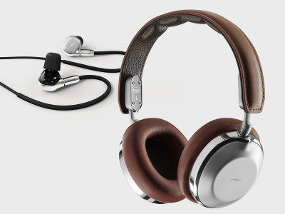 Shinola Introduces Canfield Headphone Collection