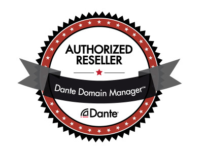Audinate Announces New Global Reseller Channel for Dante Domain Manager