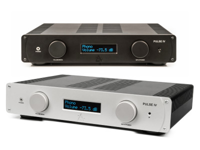 Leema Acoustics Announces Pulse IV Integrated Amplifier with Bluetooth, Phono Stage and 7-Input DAC