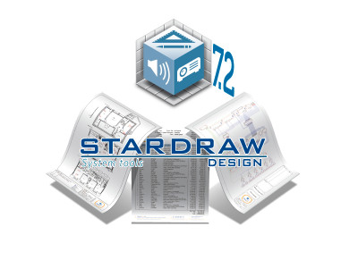 100 000th Symbol Landmark for Stardraw Design 7 Library