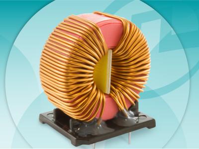 Pulse Electronics Releases New Nanocrystalline Common Mode Choke Series