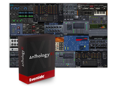 "Eventide Announces High-Value Anthology XI ""Everything Bundle"""