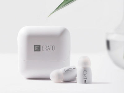 ERATO Introduces Next-Generation VERSE True Wireless Earbuds with Graphene Drivers