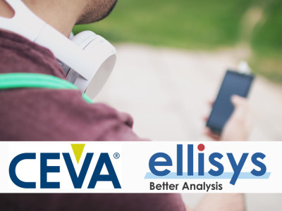 CEVA's Bluetooth 5 Low Energy IP certified with Ellisys Bluetooth Compliance Tester
