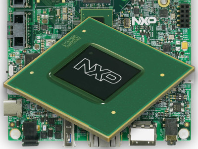 NXP Expands Media Capabilities Available on a Single Chip with i.MX 8M Application Processors