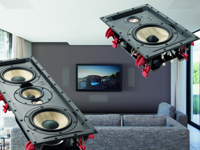 Focal Expands Integration Speaker Series and Launches New Entry-Level 100 Series