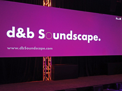 d&b Soundscape and The Evolution of Live Sound to Object-Oriented Mixes