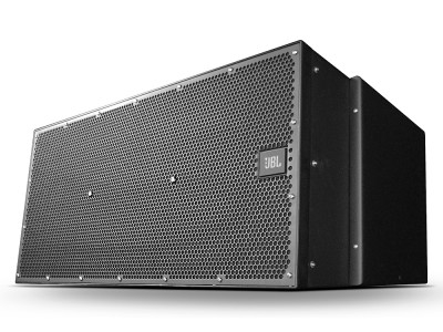 JBL Professional Introduces New Long-Throw VLA Compact Line Array Series
