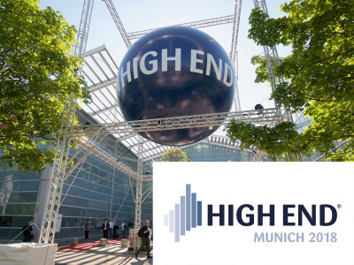 High End Munich 2018 Set to be the Largest Gathering of High Quality Audio Experiences in the World