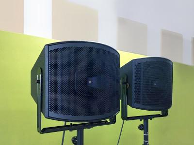Fulcrum Acoustic Unveils Complete Range of Subcardioid Coaxial Loudspeaker Solutions