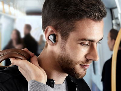 Jabra Elite Third Generation True Wireless Earbuds Establish the Benchmark