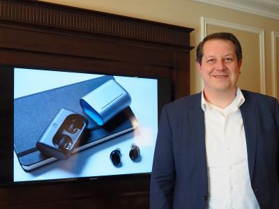 Man Machine Interfaces: An Interview with Nikolaj Hviid, Bragi Founder and CEO
