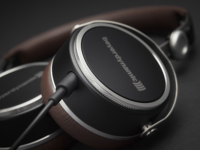 beyerdynamic to Signal Official Launch of New Aventho Wired Headphones at High End 2018