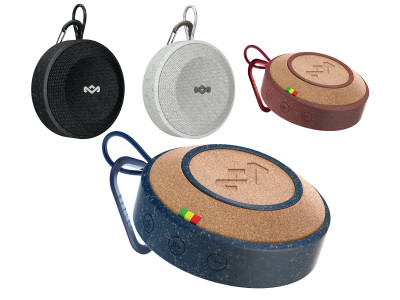 House Of Marley Expands Outdoor Collection With No Bounds Eco-Friendly Speaker