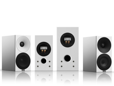 Amphion Introduces Redesigned Helium and Argon Loudspeakers at High End Show in Munich