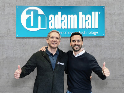 Adam Hall North America Merges with Musical Distributors Group to Expand US and Canada Activities