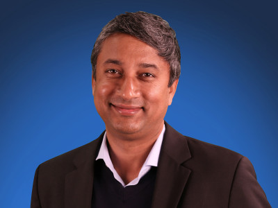 Aravind Yarlagadda Named QSC Chief Technology Officer and Executive Vice President of Product Development