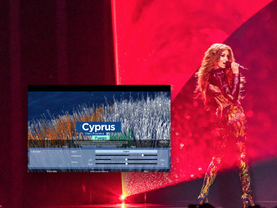 EBU and Fraunhofer IIS Conducted Live MPEG-H Audio Production Trial at Eurovision Song Contest 2018