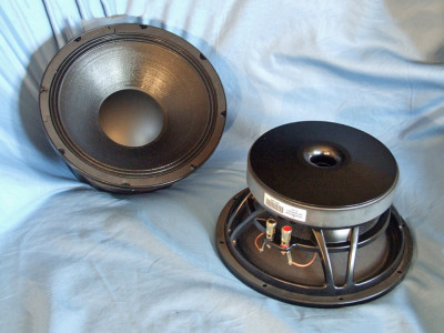 Test Bench: Wavecor WF259PA01 10-Inch PA Woofer