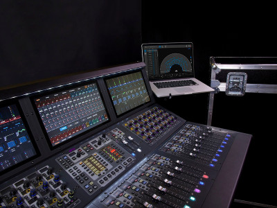 Avid Delivers Live Immersive Audio Solutions for Avid Venue S6L at InfoComm 2018