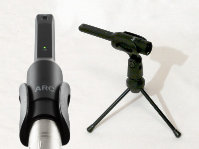 Fresh From the Bench: IK Multimedia ARC 2.5 MEMS Test Microphone