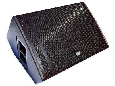 VUE Audiotechnik Introduces New hm-115 High Definition Stage Monitor and e-351 Nano Coaxial Cube
