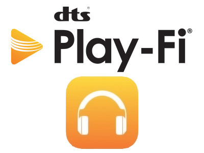 DTS Play-Fi Launches Headphones App to Bring Personal Connectivity to Home Systems