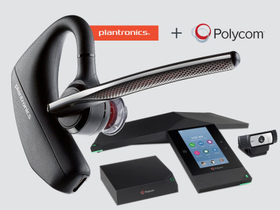 Plantronics Completes Acquisition of Polycom to Create Total Communications Solutions Strategy