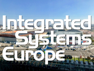 Integrated Systems Europe to Relocate to Barcelona in 2021