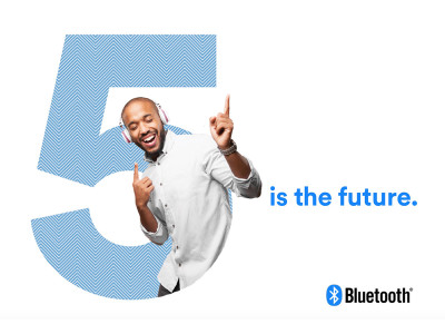 Bluetooth 5 and Audio Applications