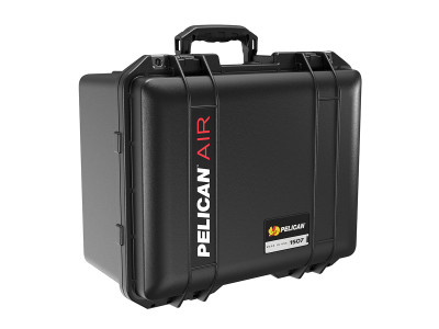 The New 1507 Pelican Air Case is Perfect for Microphones and Headphones