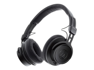 Audio-Technica Now Shipping ATH-M60x On-Ear Professional Monitor Headphones